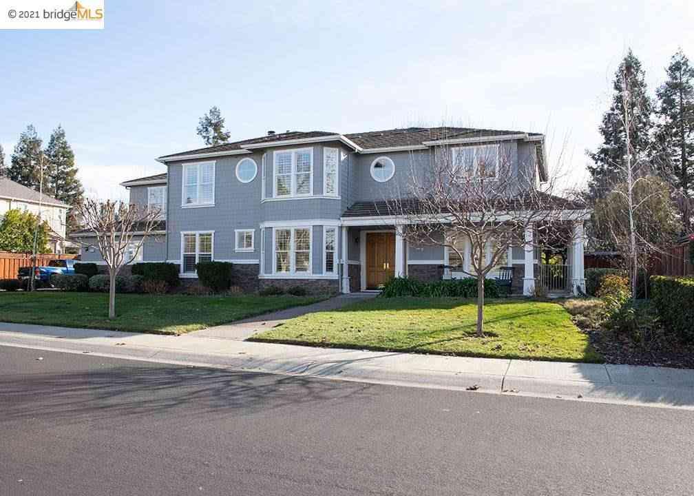3758 Newton Way, Pleasanton, CA, 94588,