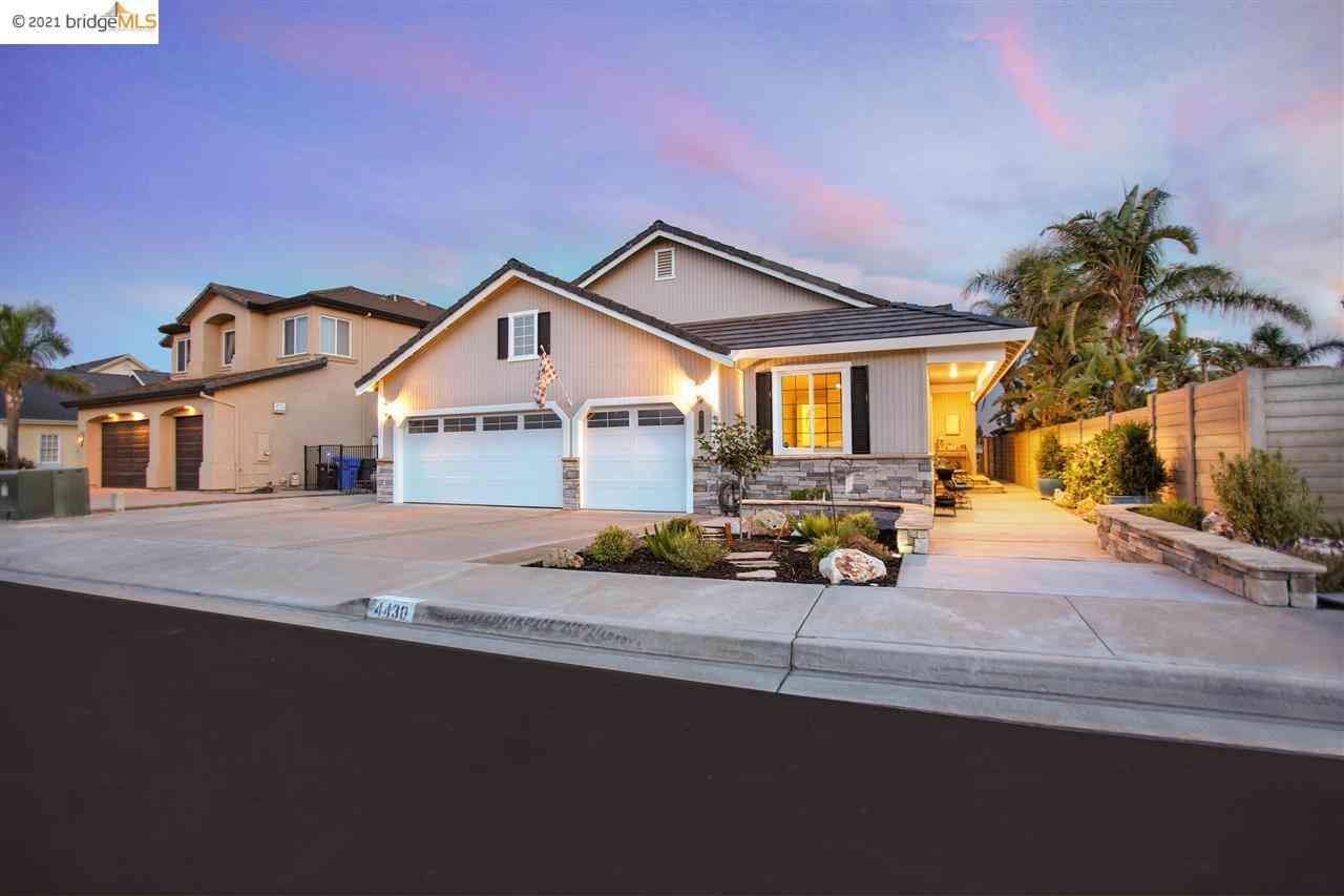 4430 Driftwood Ct, Discovery Bay, CA, 94505,