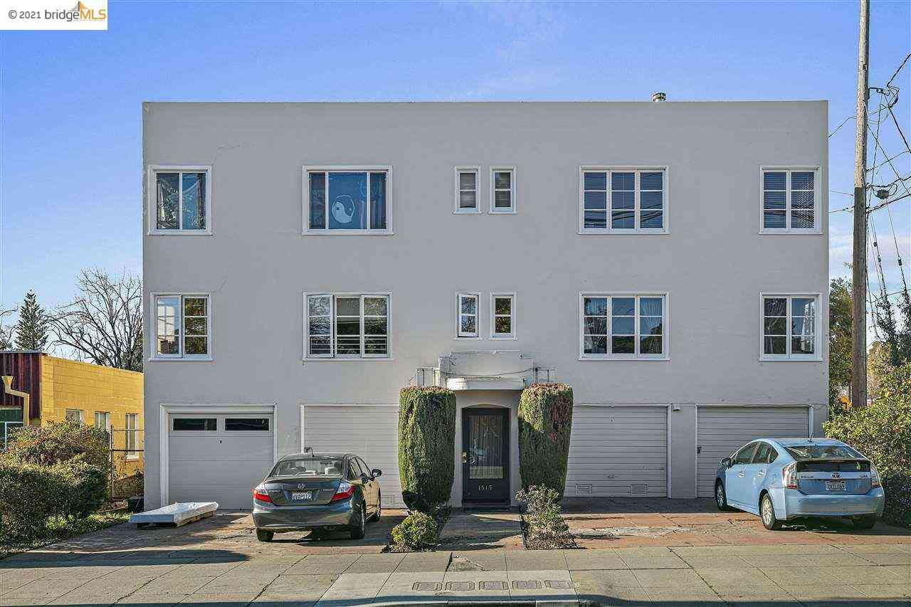 1515 Hopkins St #5, Berkeley, CA, 94707,