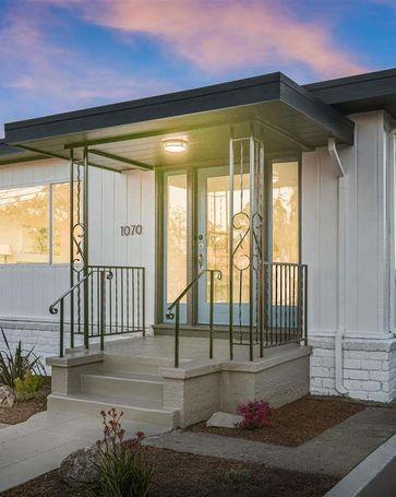 1070 Peralta Ave Albany, CA, 94706