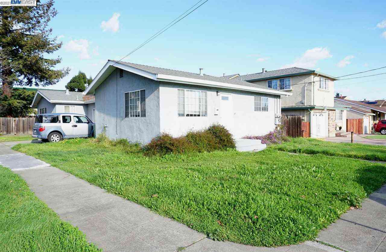 33706 4Th St, Union City, CA, 94587,