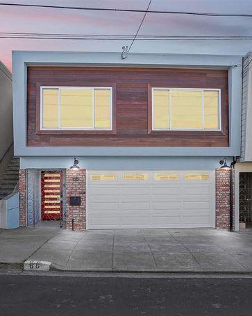 66 East Moltke St Daly City, CA, 94014