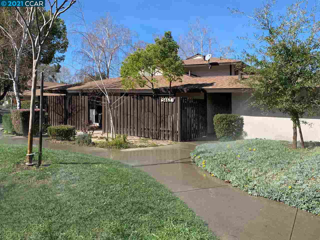 5467 Roundtree Place #A, Concord, CA, 94521,