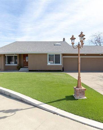 3733 Crofters Ct Pleasanton, CA, 94588