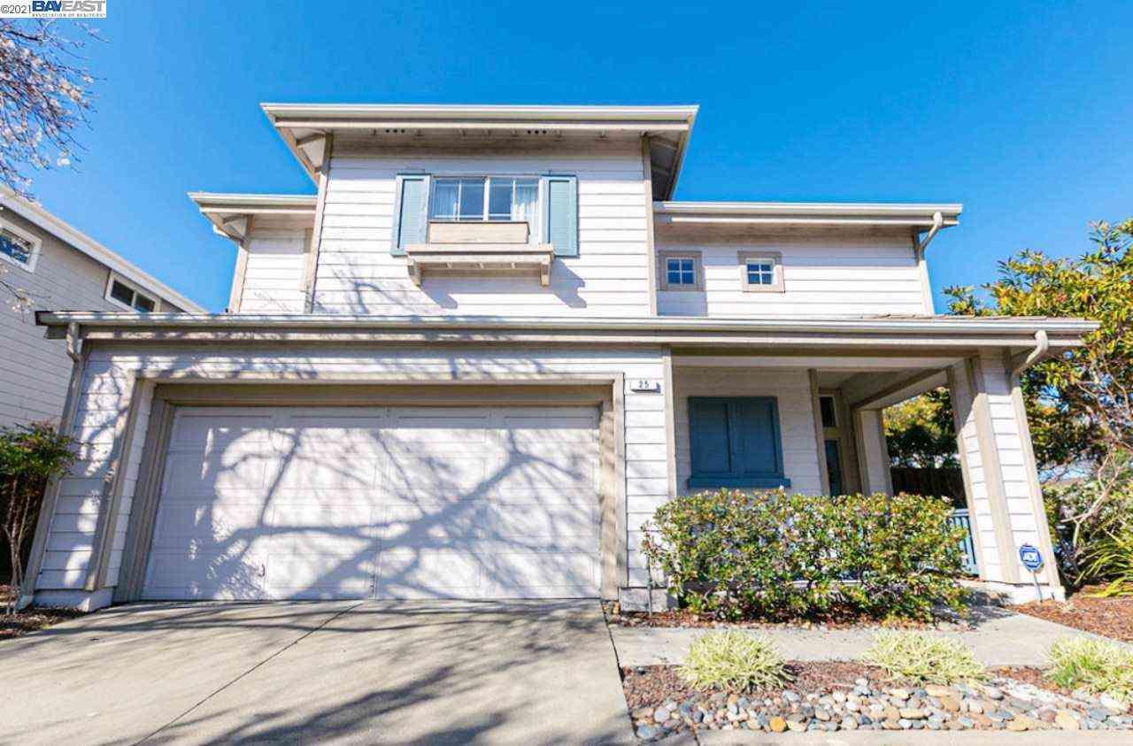 25 Farallon Ct, Richmond, CA, 94804,