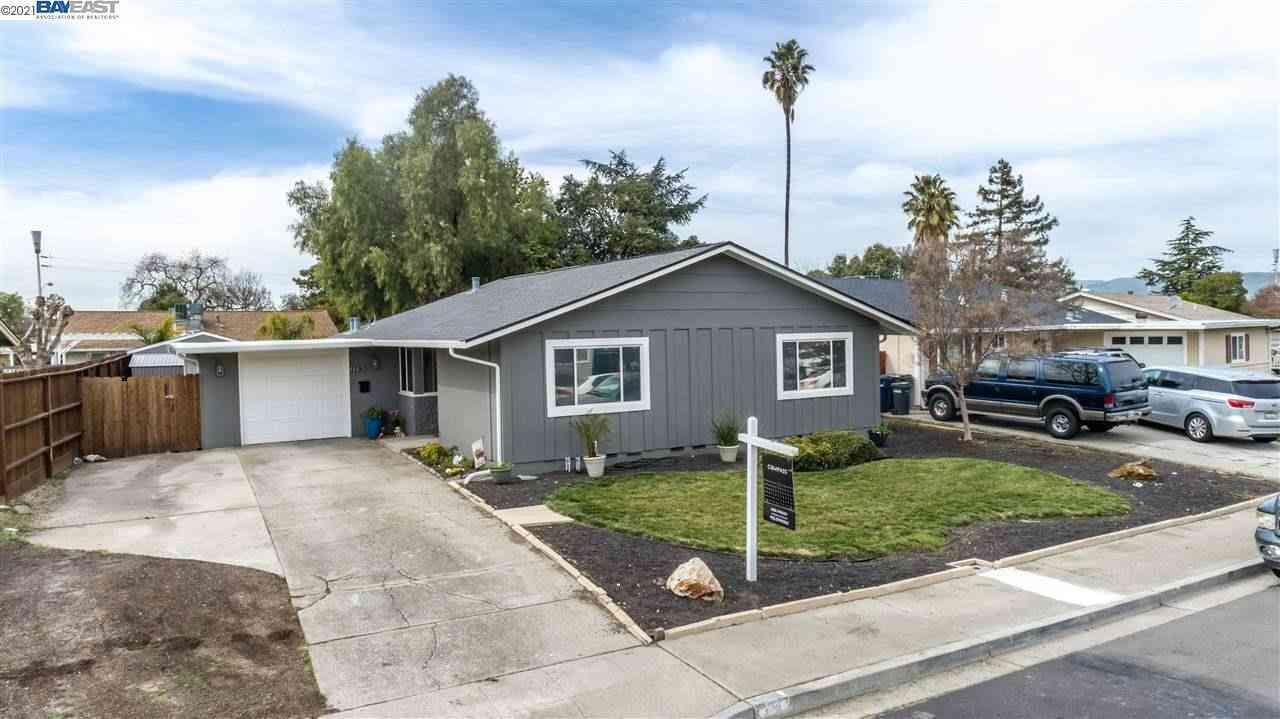 1190 Hibiscus Way, Livermore, CA, 94551,