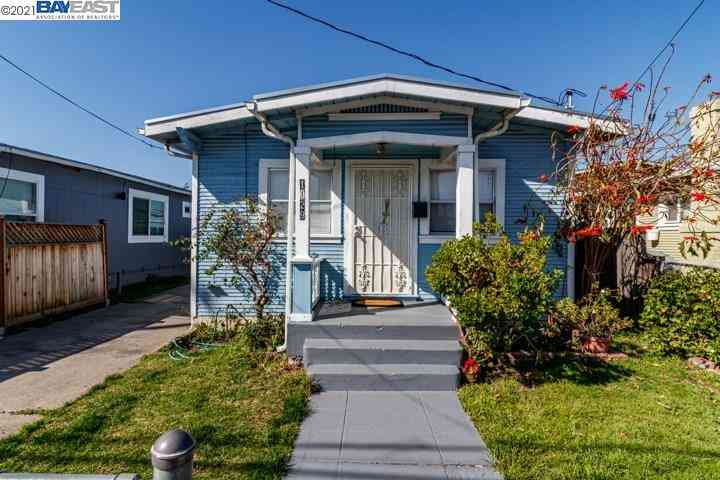 1029 105Th Ave, Oakland, CA, 94603,