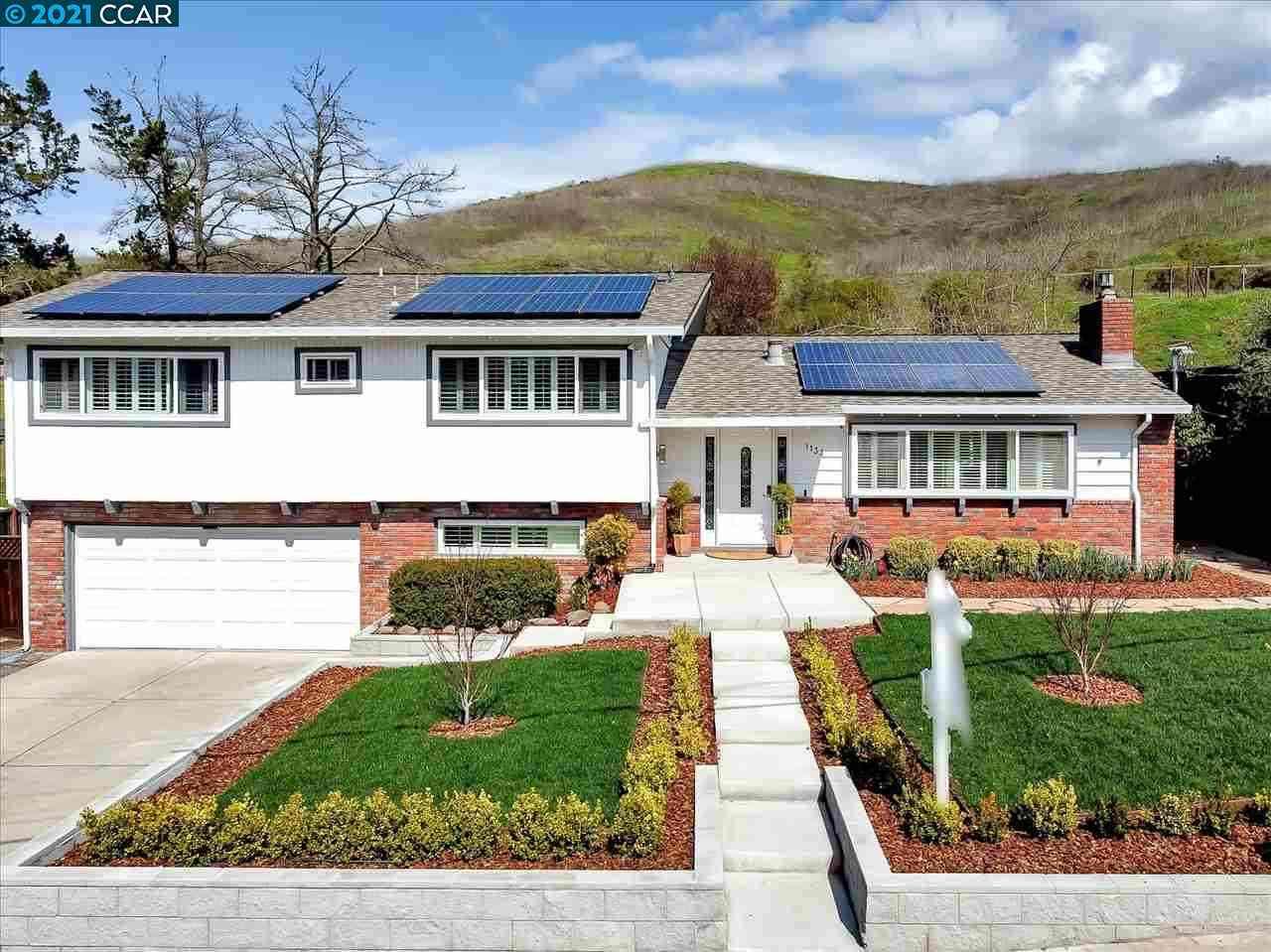 1133 Larch Ave, Moraga, CA, 94556,