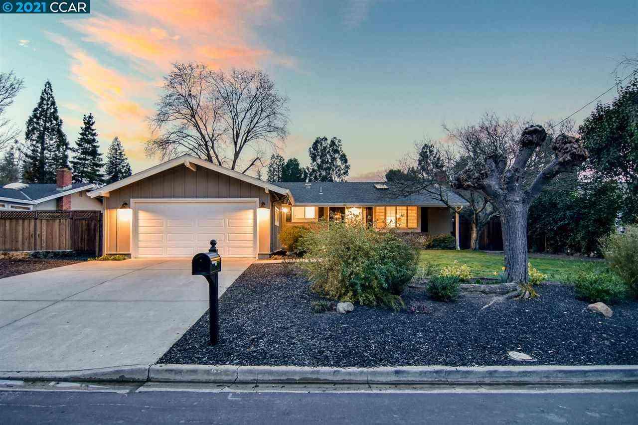 264 Gil Blas Rd, Danville, CA, 94526,