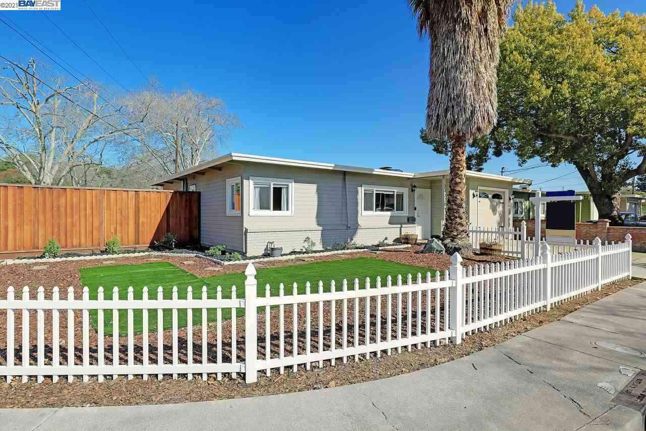 24320 Groom St, Hayward, CA, 94544,