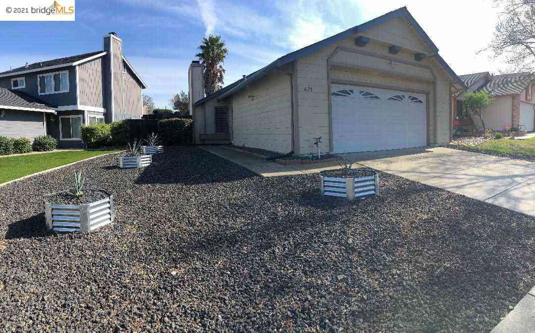 628 Azores Cir, Bay Point, CA, 94565,