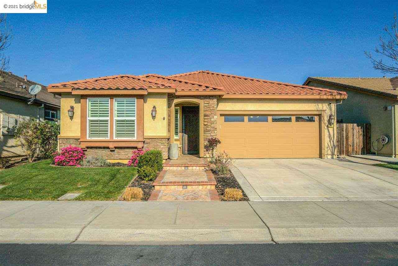27 Outrigger Way, Discovery Bay, CA, 94505,