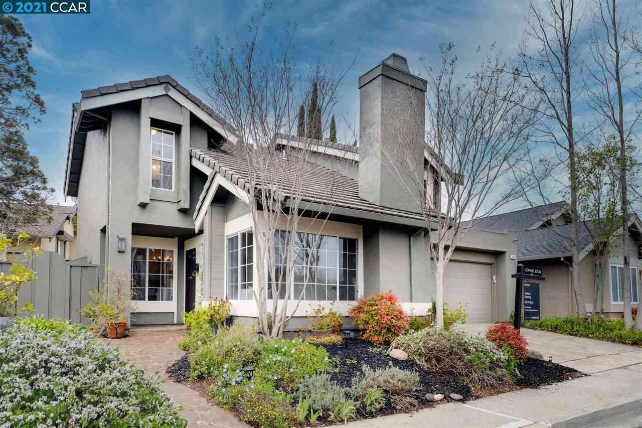 10127 Foxboro Circle, San Ramon, CA, 94583,
