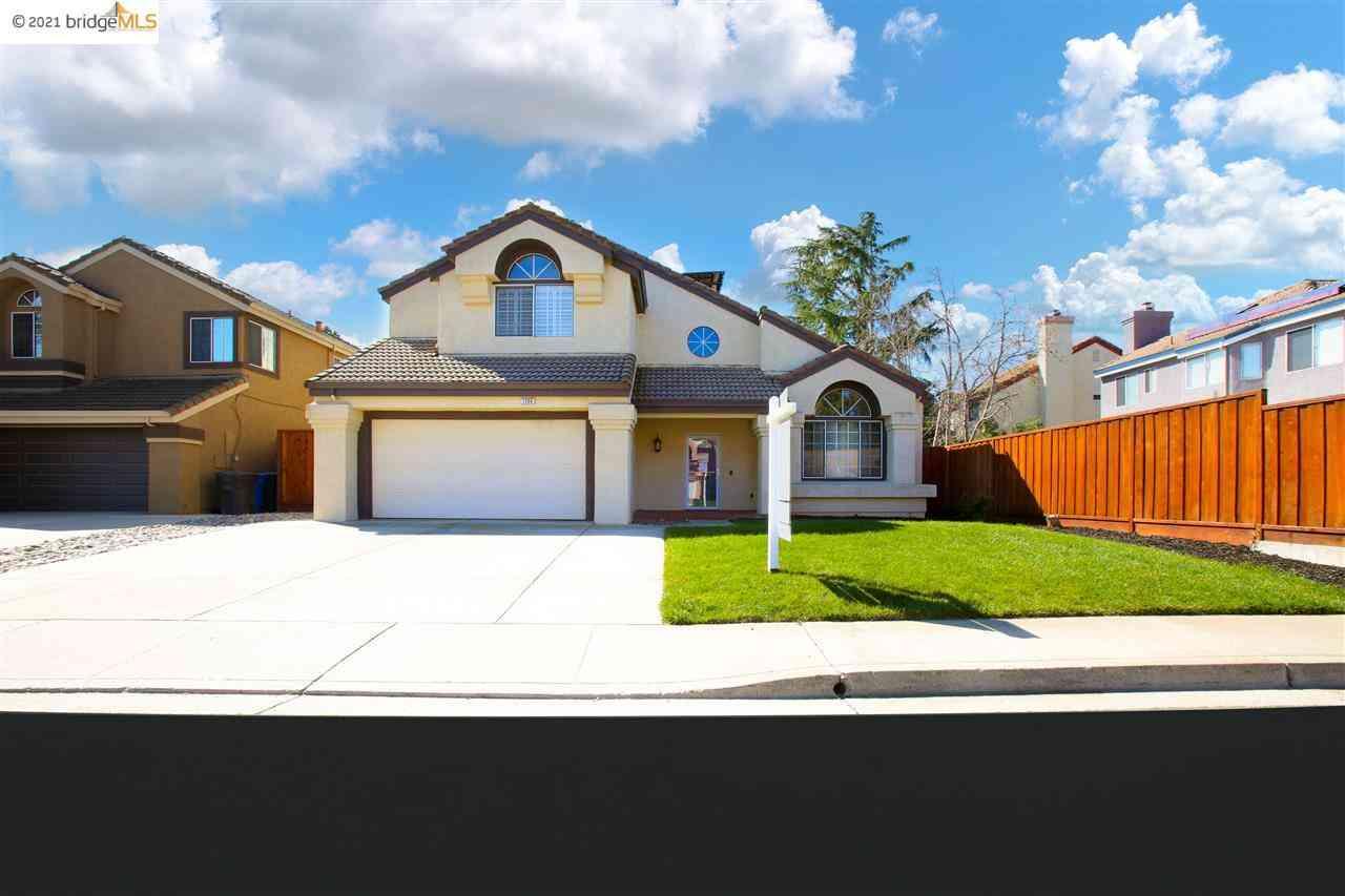 1386 Bynum Way, Oakley, CA, 94561,