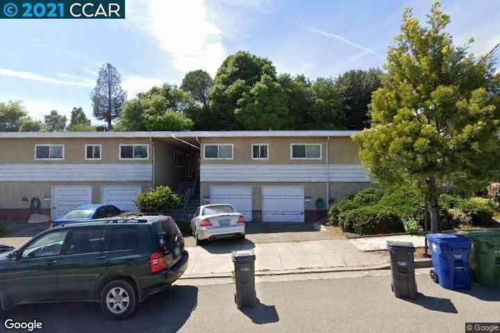 18177 Redwood Rd, Castro Valley, CA, 94546,