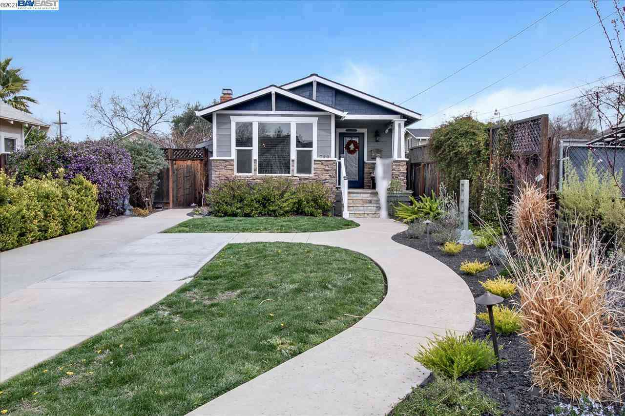 730 South Livermore Ave, Livermore, CA, 94550,