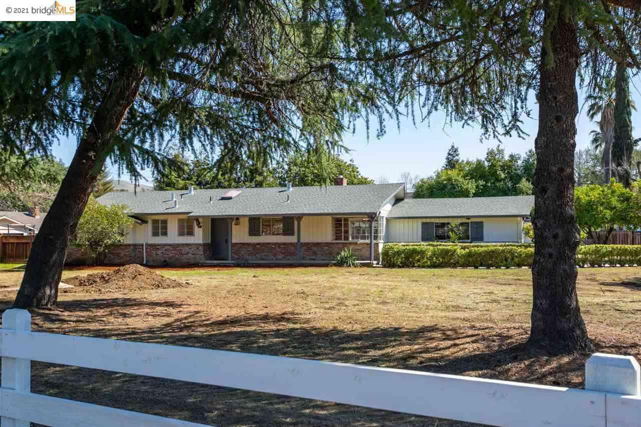 1860 Bailey Rd, Concord, CA, 94521,