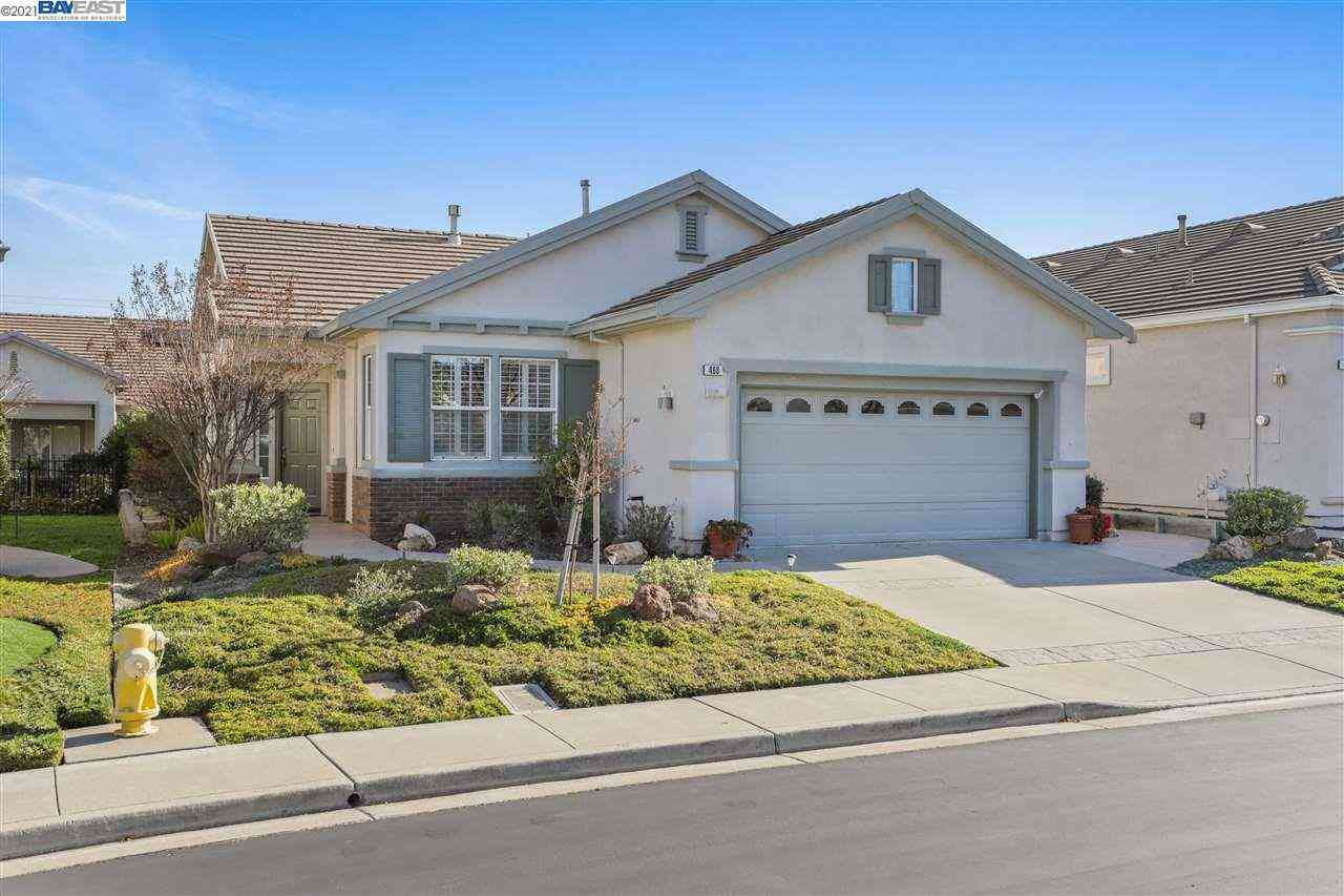 468 Summer Red Way, Brentwood, CA, 94513,