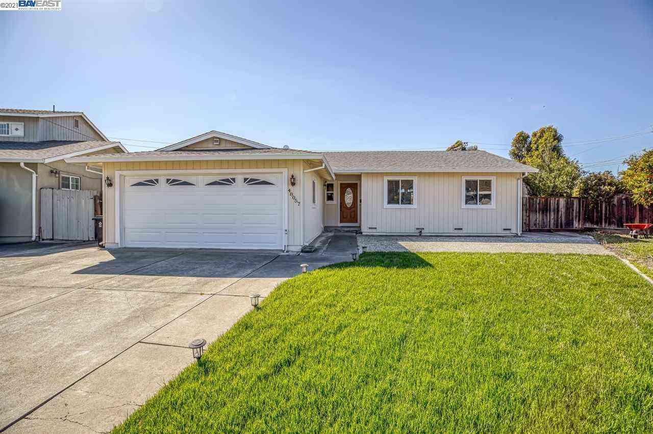 48057 Leontine Ct, Fremont, CA, 94539,