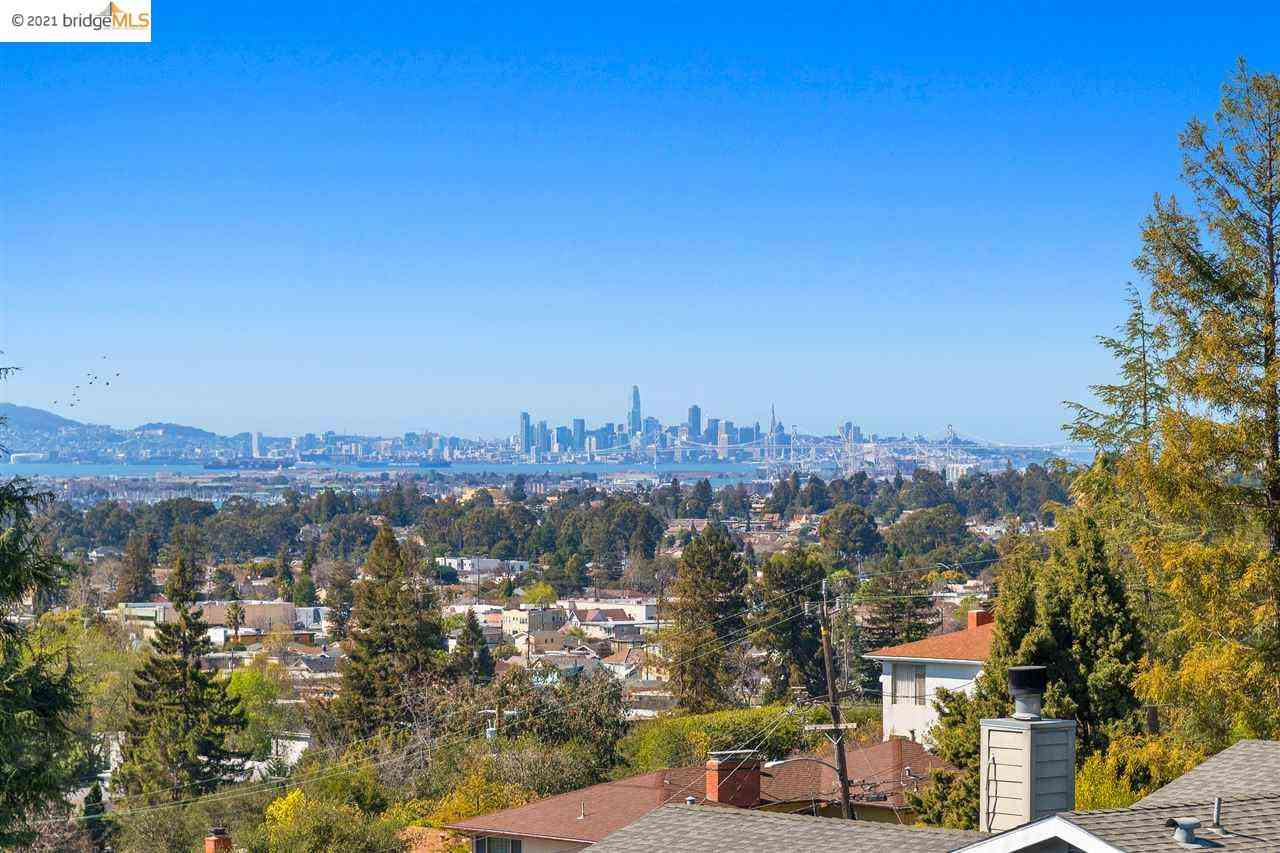4260 Harbor View Ave, Oakland, CA, 94619,