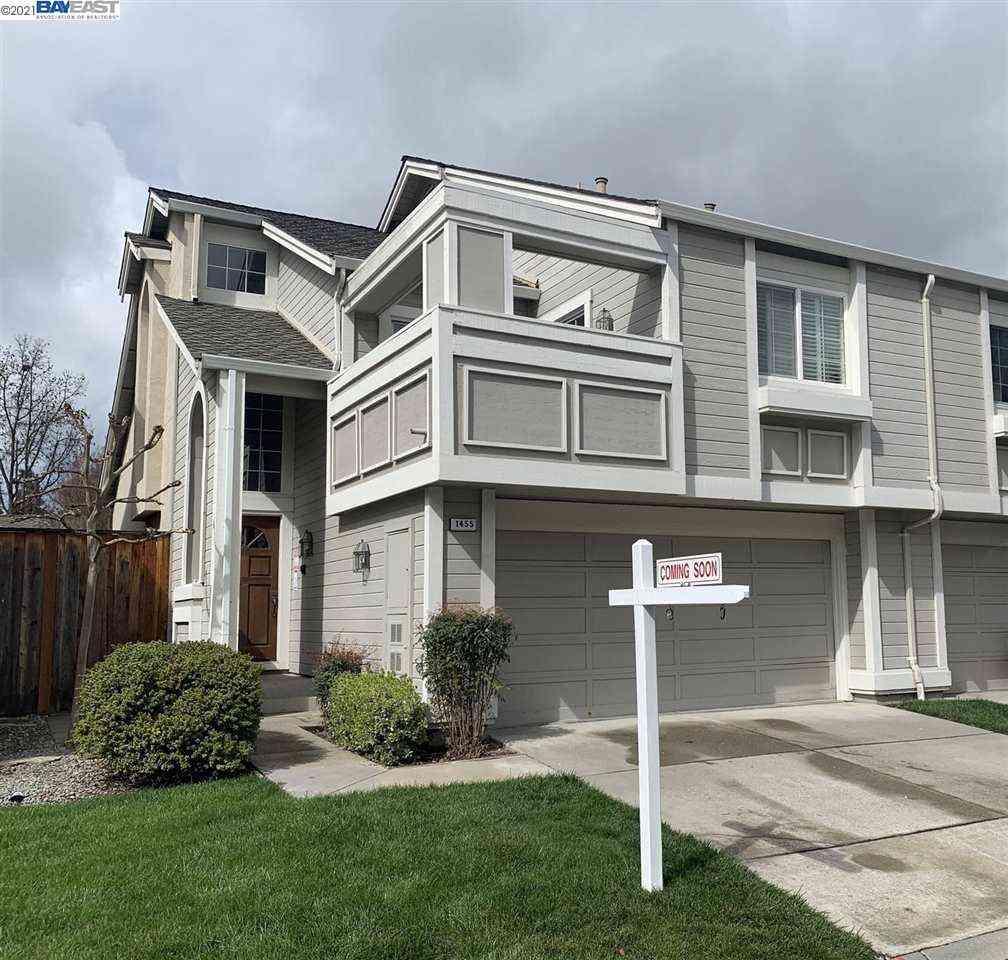 1455 Groth Cir, Pleasanton, CA, 94566,