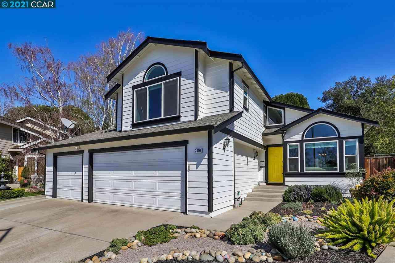 2410 Farmington Ct, Martinez, CA, 94553,