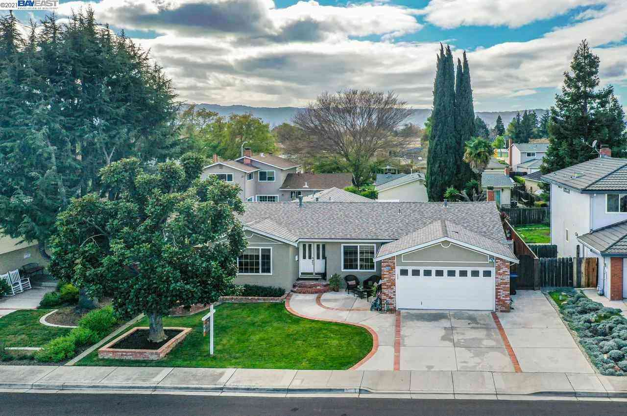 3244 Royalton Ct, Pleasanton, CA, 94588,