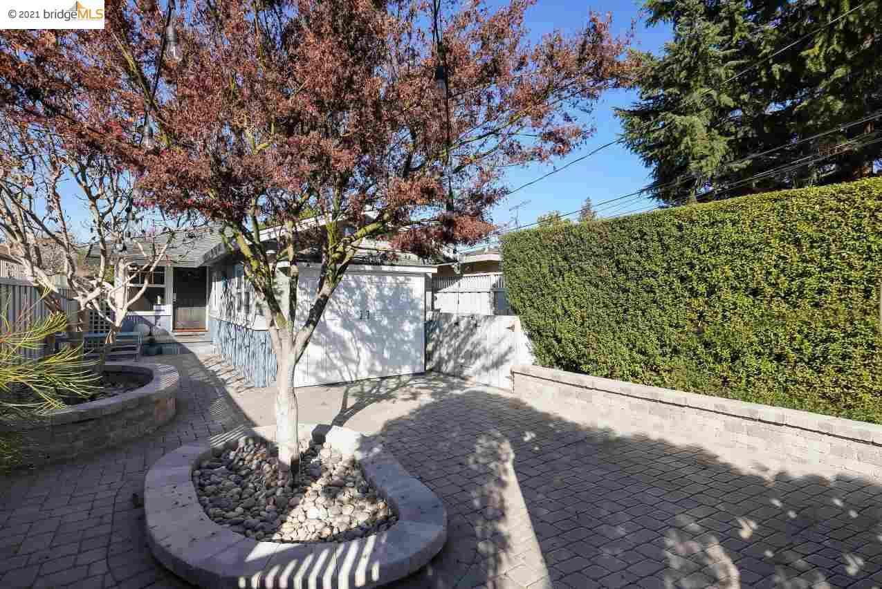 763 San Benito Ave, Menlo Park, CA, 94025,