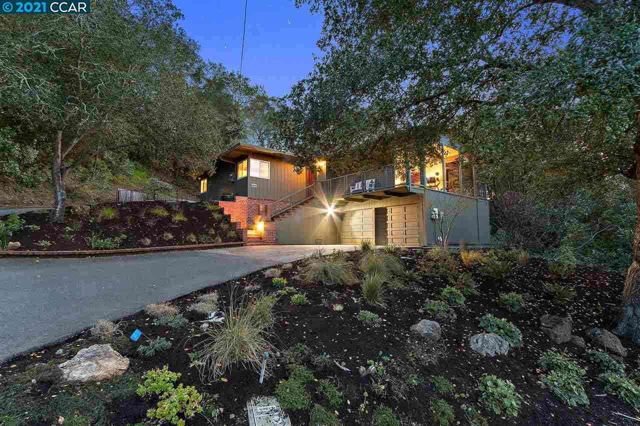 32 Via Farallon, Orinda, CA, 94563,