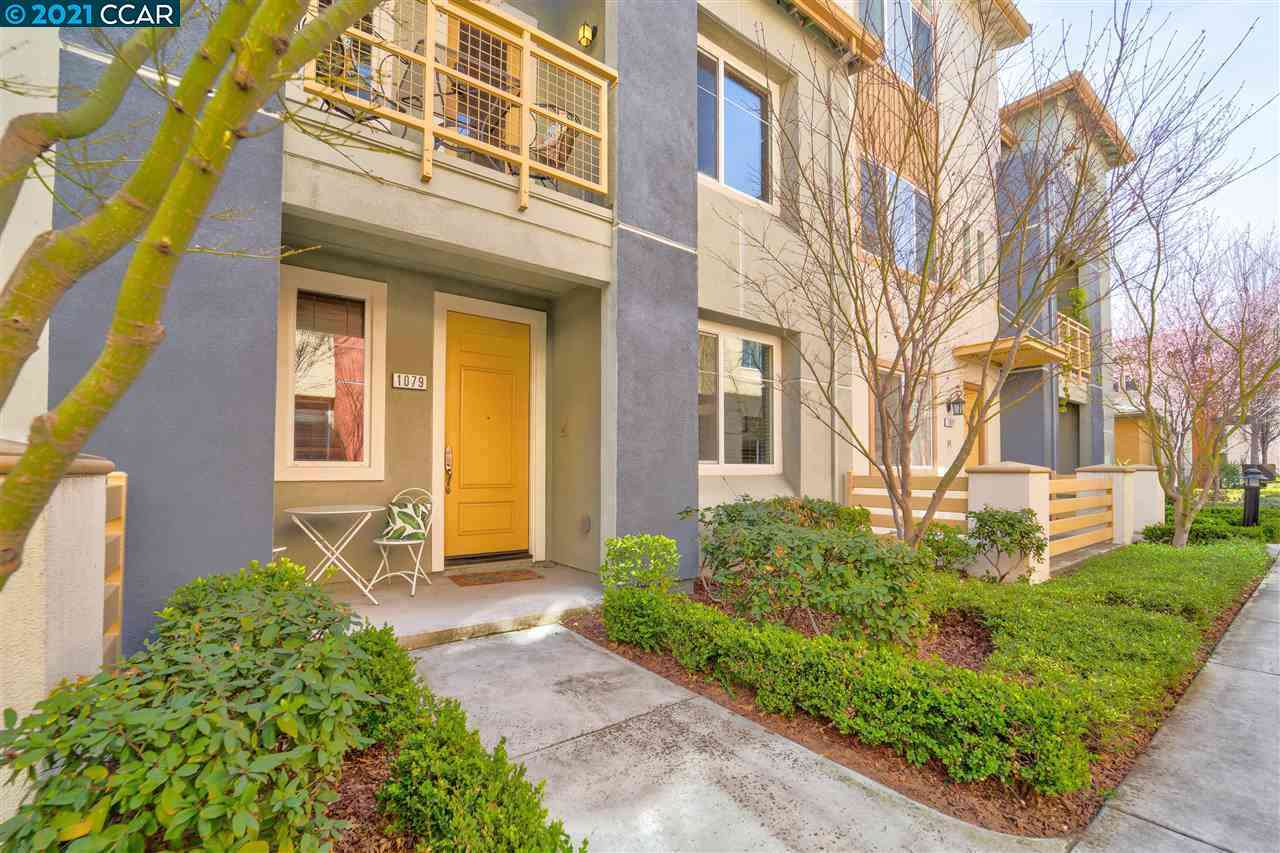 1079 Gaviota Terrace, Sunnyvale, CA, 94805,