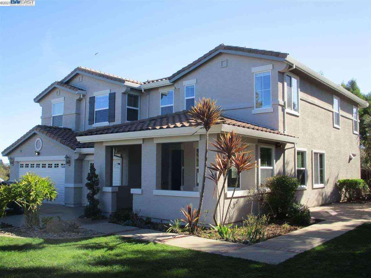 25790 Fairview Ave, Hayward, CA, 94542,