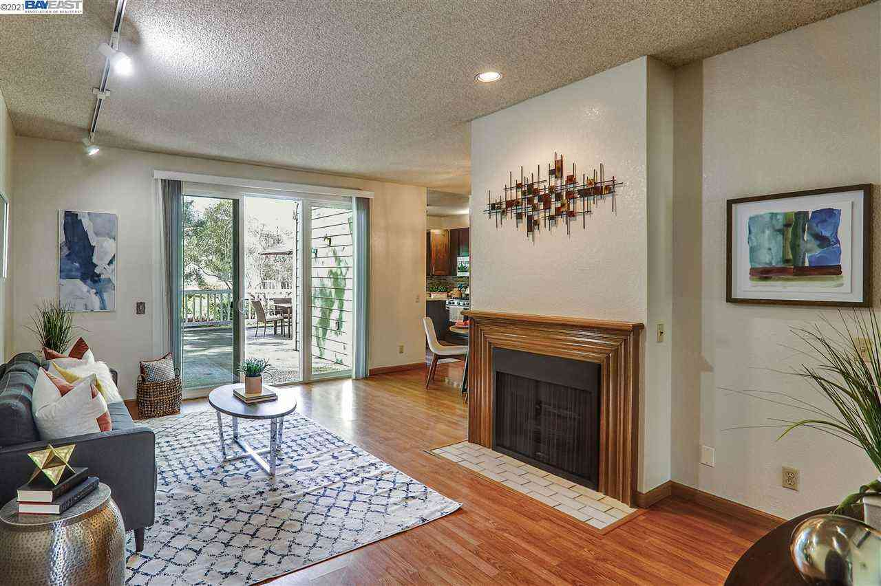 3467 Pinewood Ter #106, Fremont, CA, 94536,