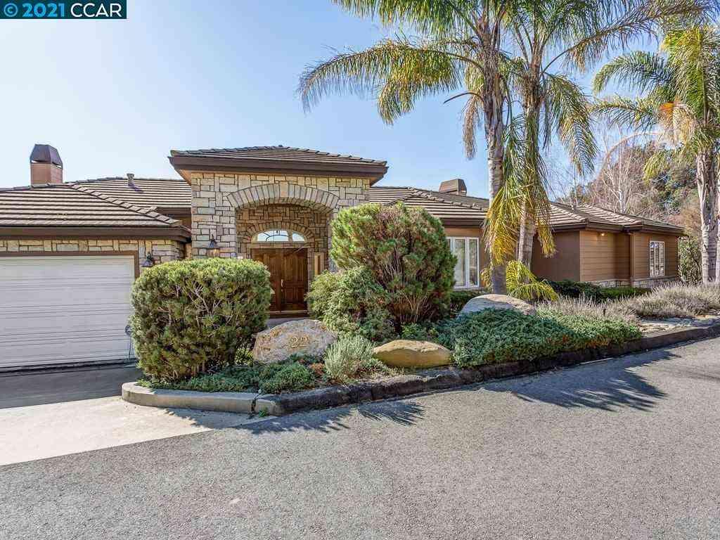 22 Northridge Ln, Lafayette, CA, 94549,