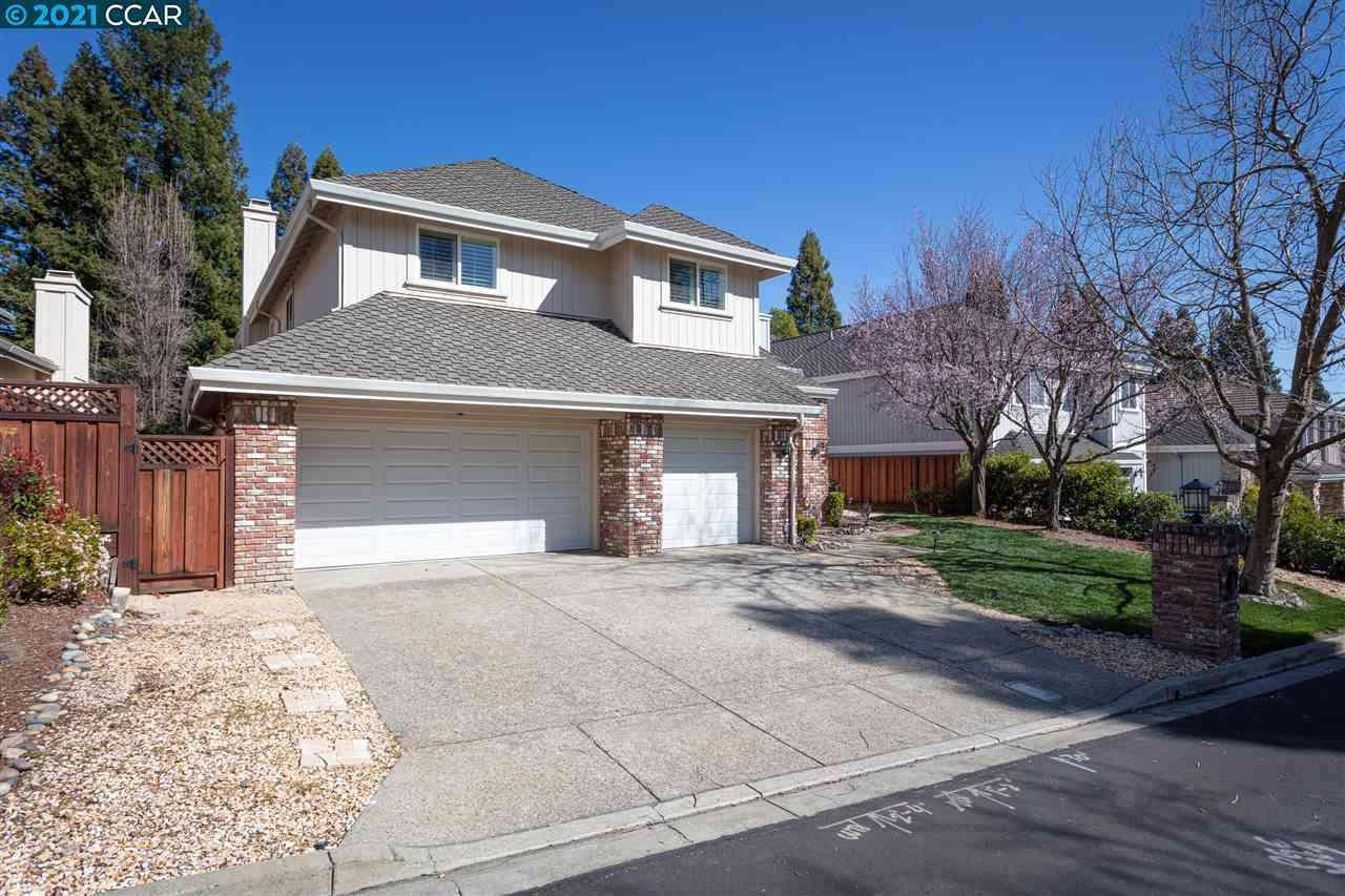 4132 Whispering Oaks Ln, Danville, CA, 94506,