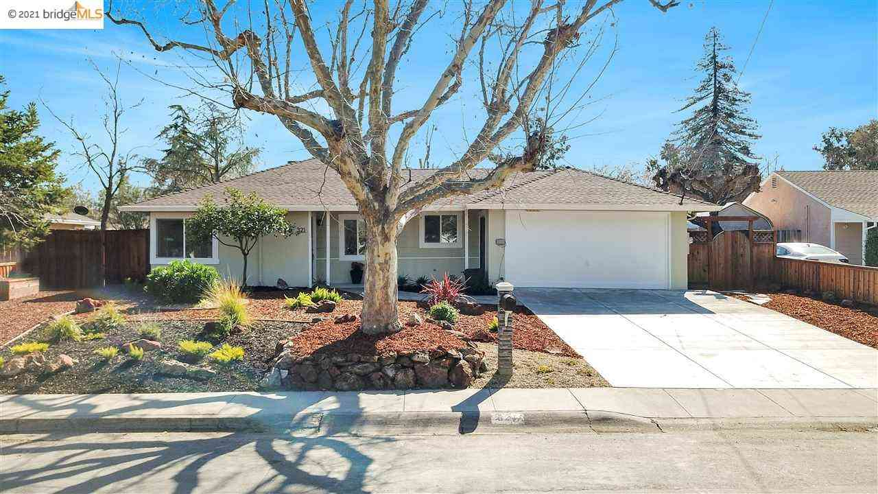 321 Gladys Dr, Pleasant Hill, CA, 94523,