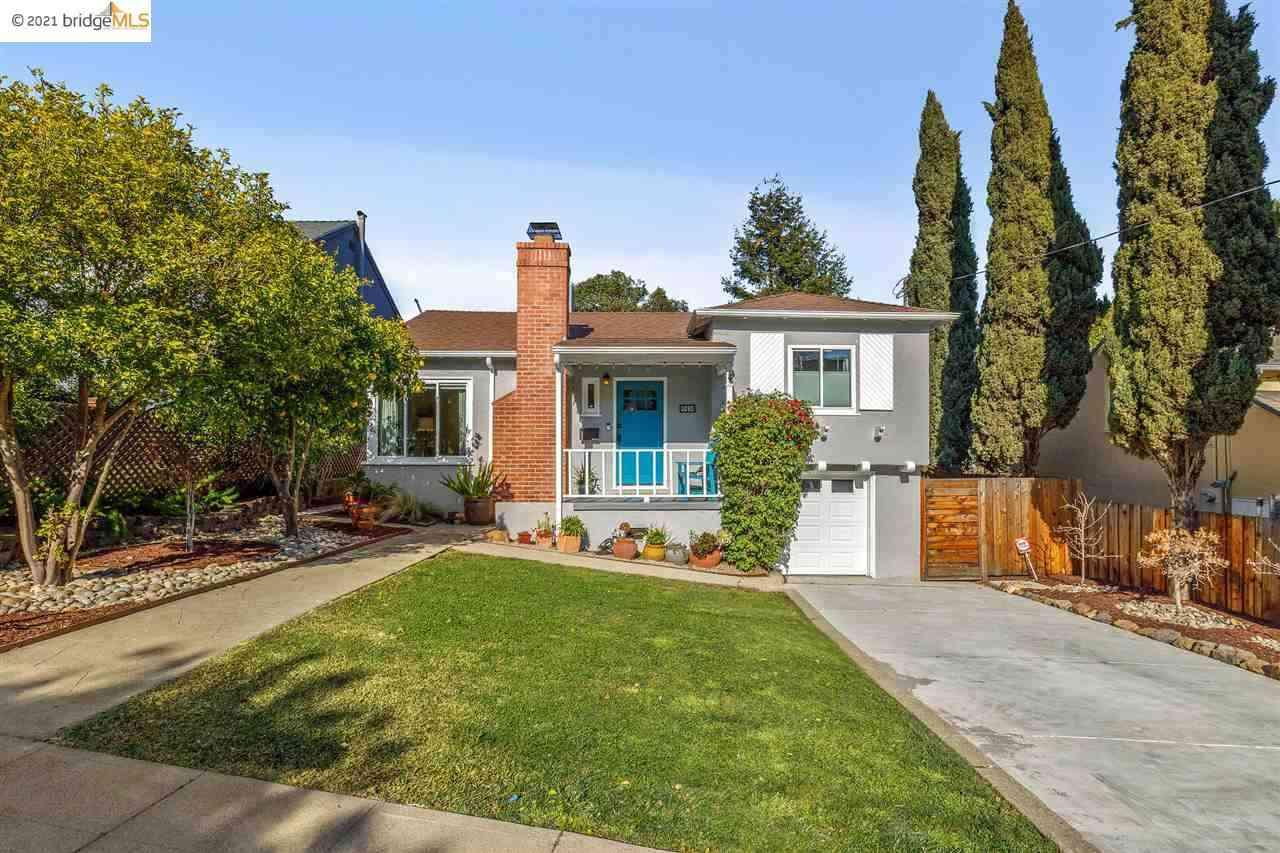 4434 Albert St, Oakland, CA, 94619,