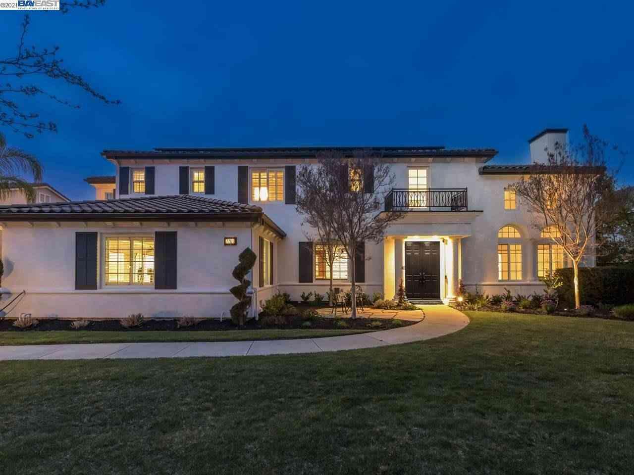 7261 Huntswood Court, Pleasanton, CA, 94566,