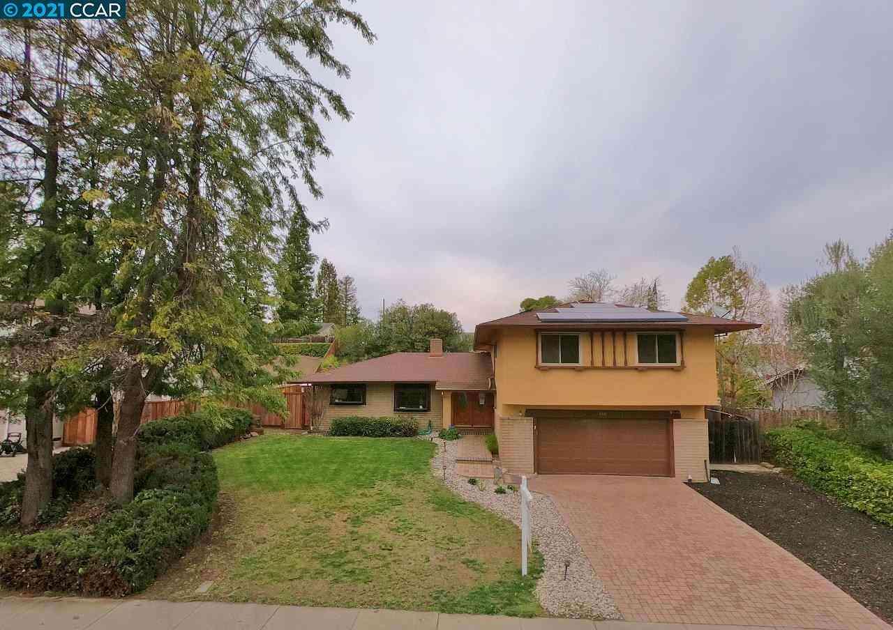 160 Devon Ave, Pleasant Hill, CA, 94523,