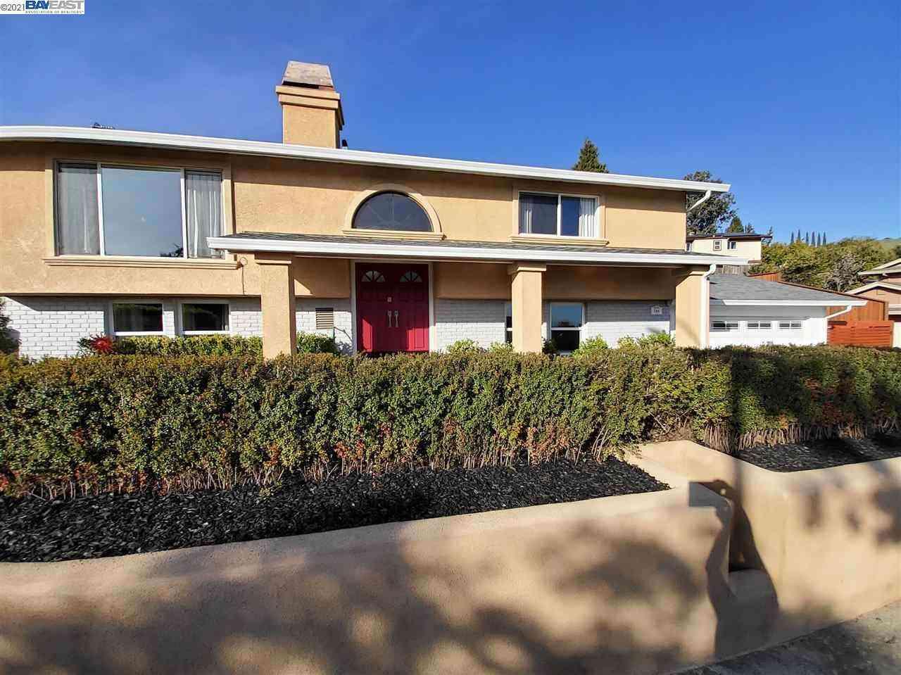 348 Appian Way, Union City, CA, 94587,