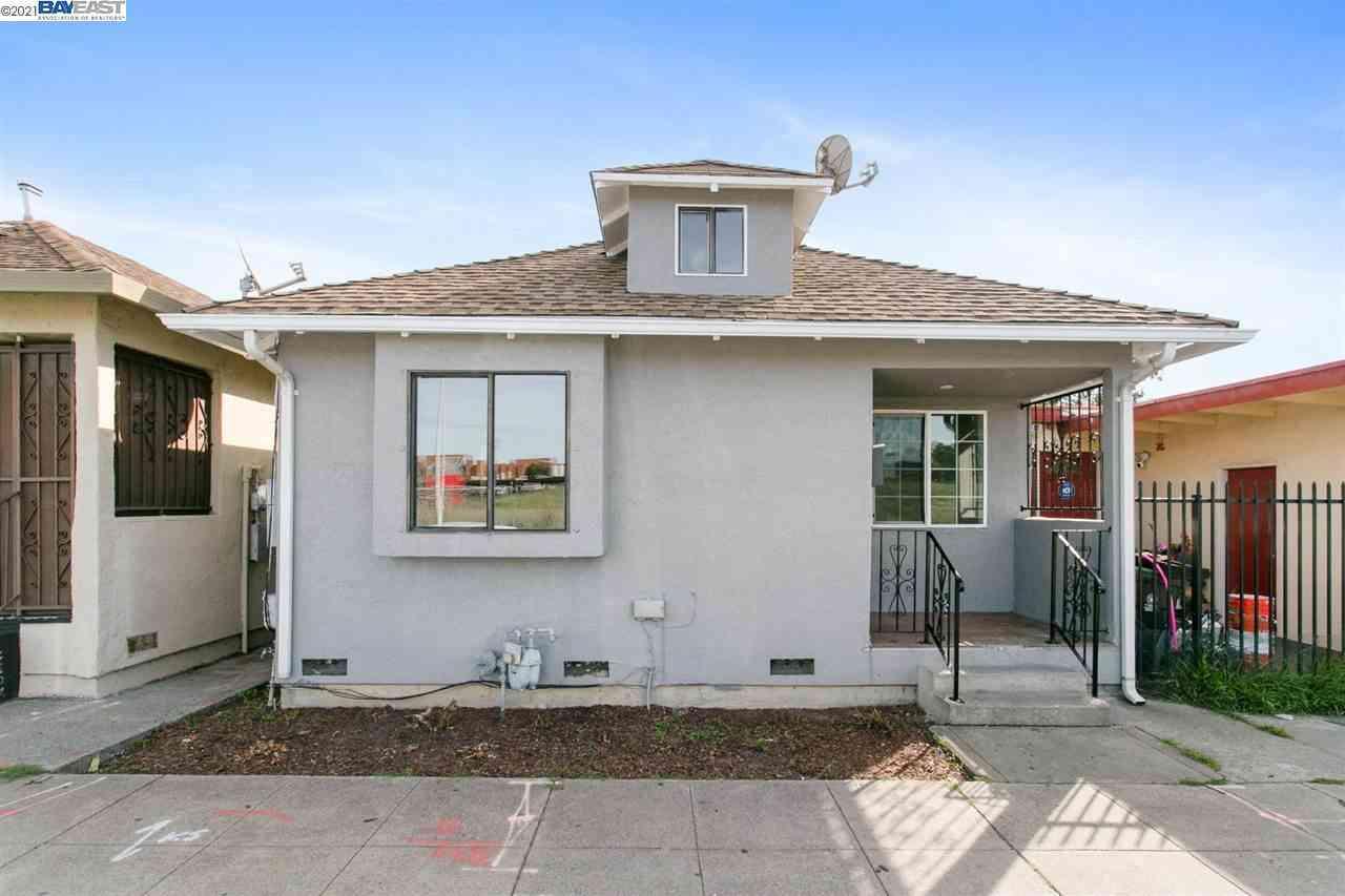 340 19Th St, Richmond, CA, 94801,