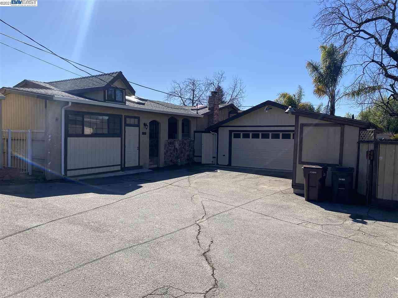 1024 Thiel Rd, Hayward, CA, 94544,