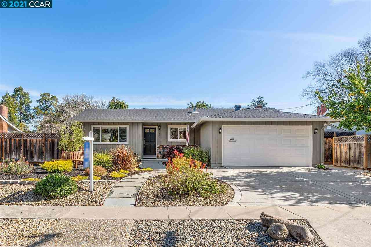 984 Oasis Dr, Concord, CA, 94518,