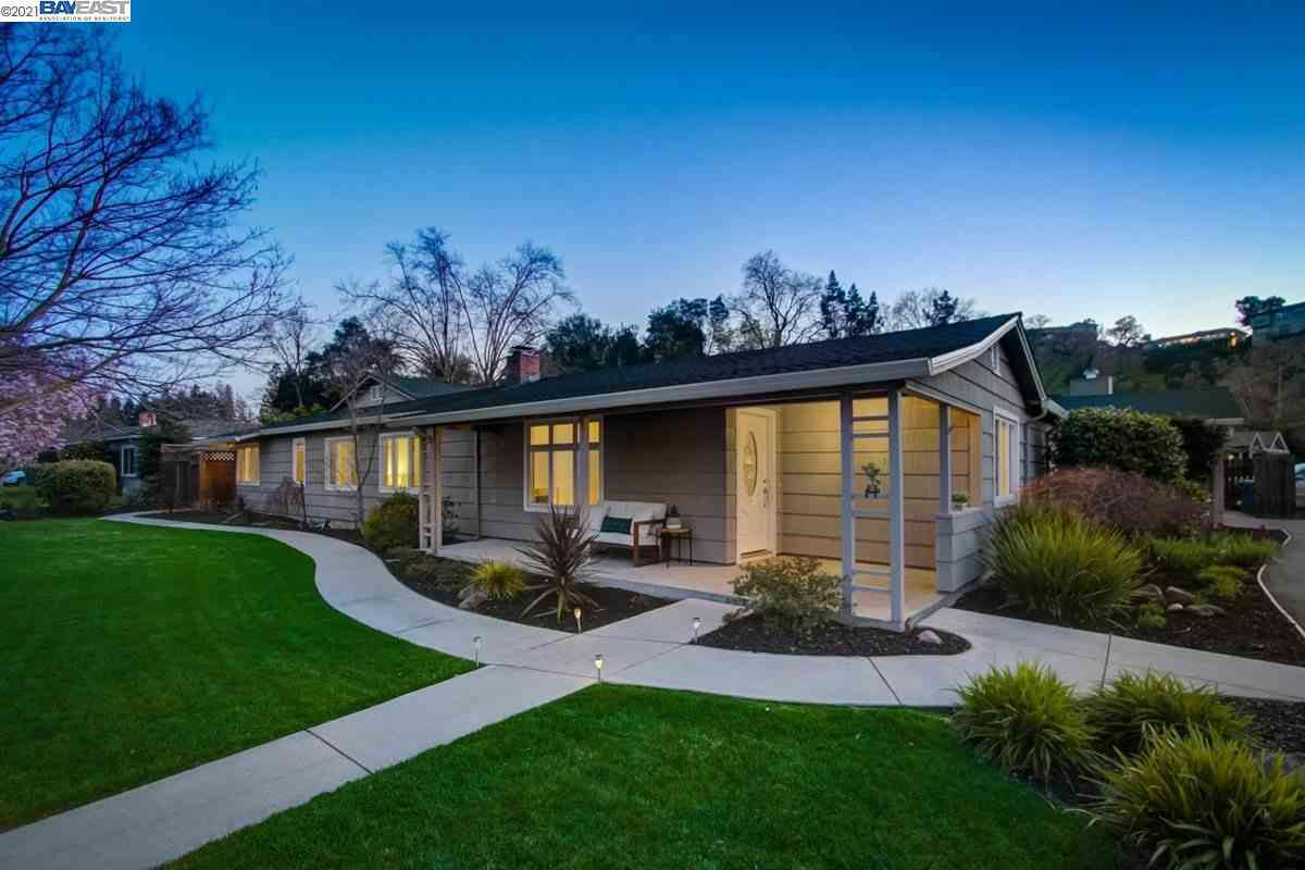 178 Arlene Dr, Walnut Creek, CA, 94595,