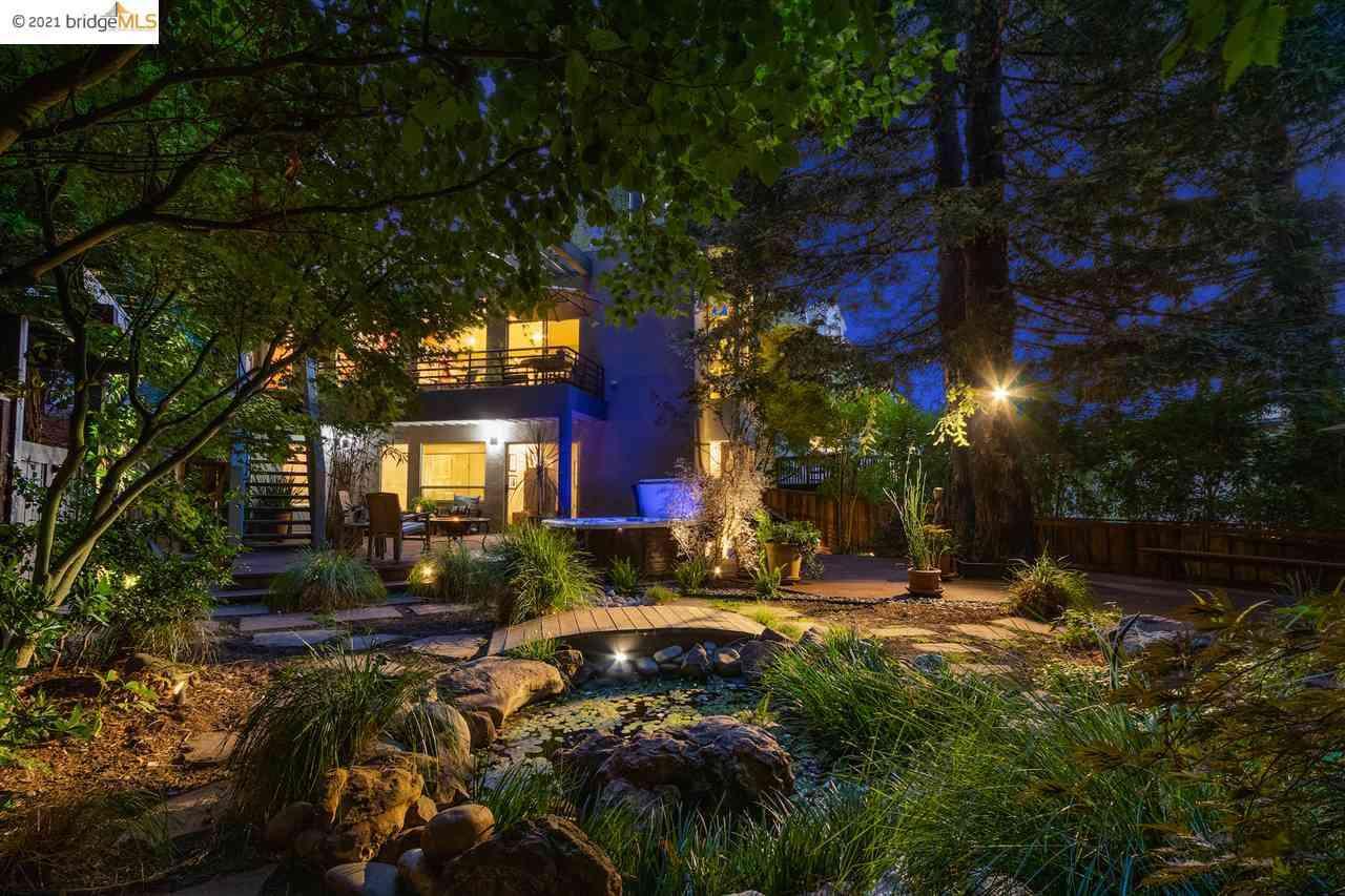 6 Dorothy Place, Berkeley, CA, 94705,
