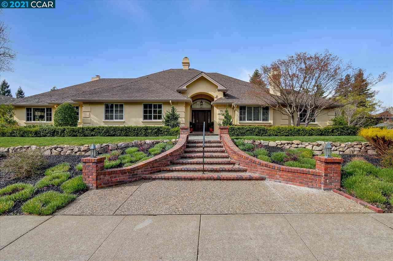 73 Sanders Ranch Rd, Moraga, CA, 94556,