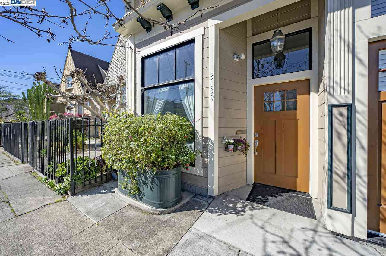 3139 West St, Oakland, CA, 94608,