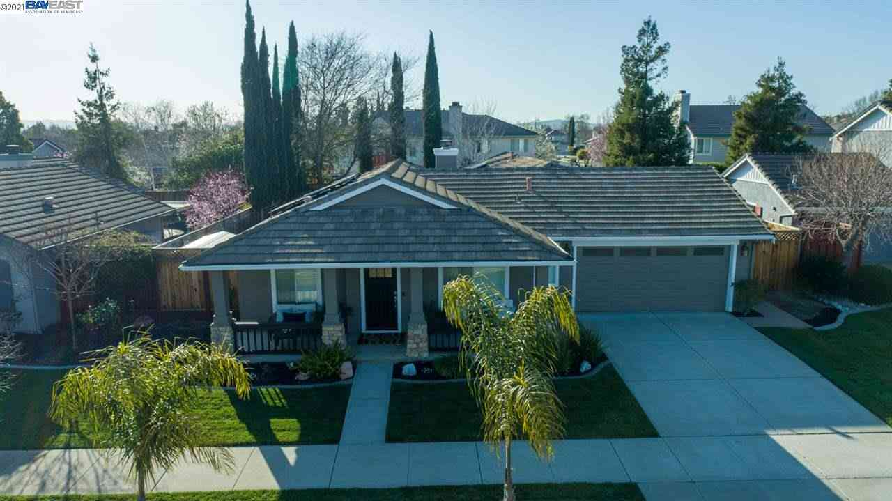 1356 Meadow Ct, Livermore, CA, 94551,