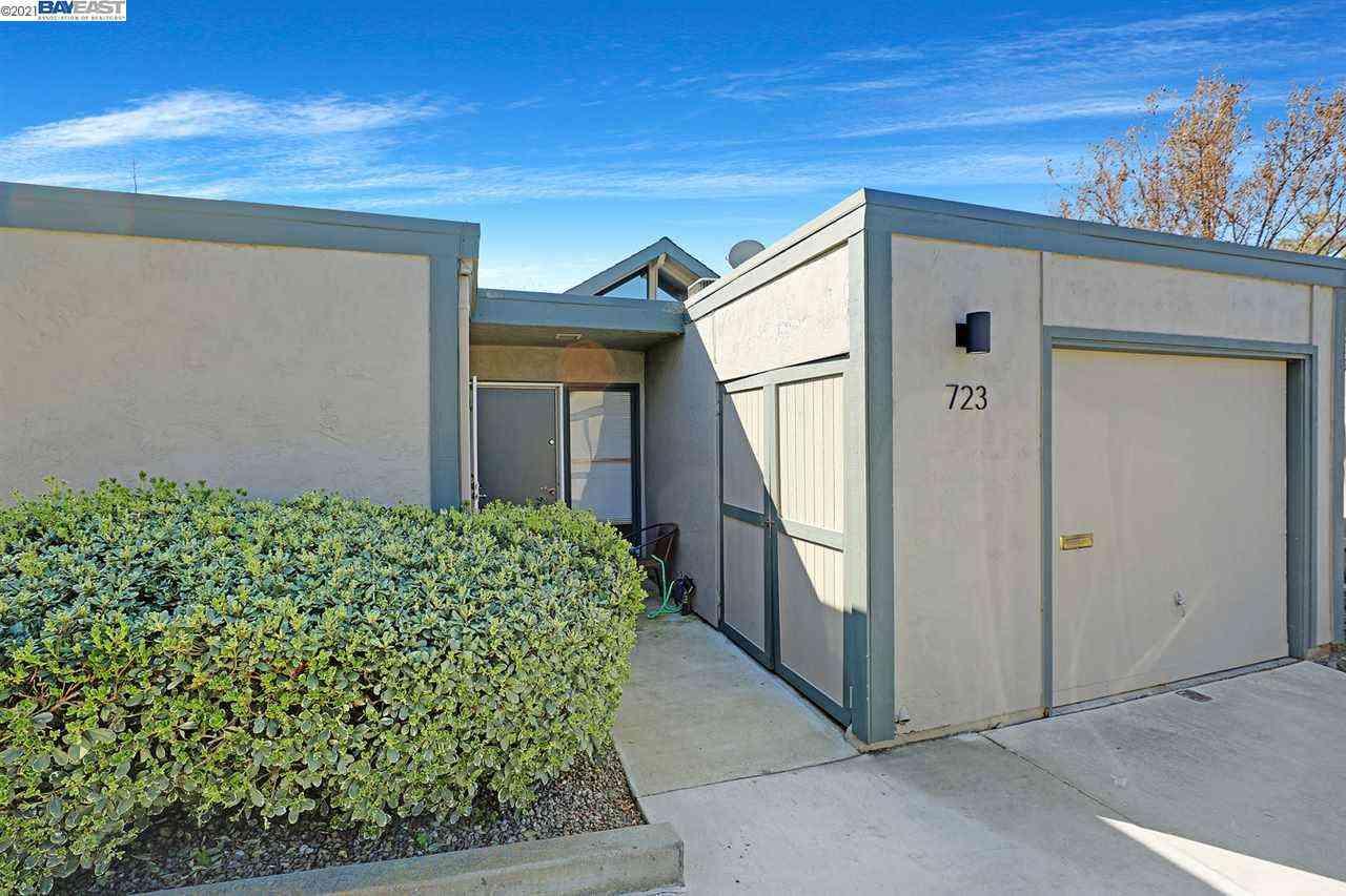 723 Sandpiper Cmn, Livermore, CA, 94551,
