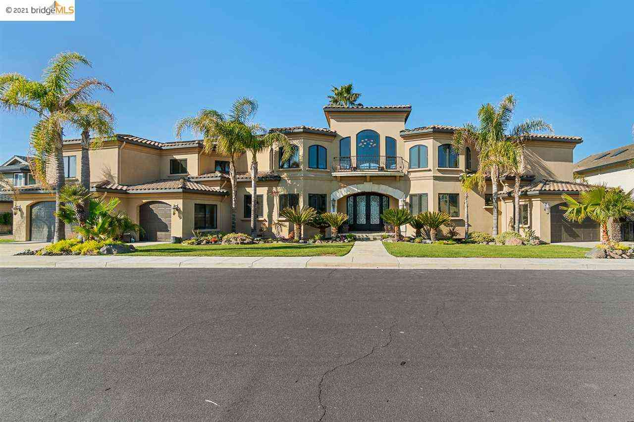 4411 Driftwood Ct, Discovery Bay, CA, 94505,