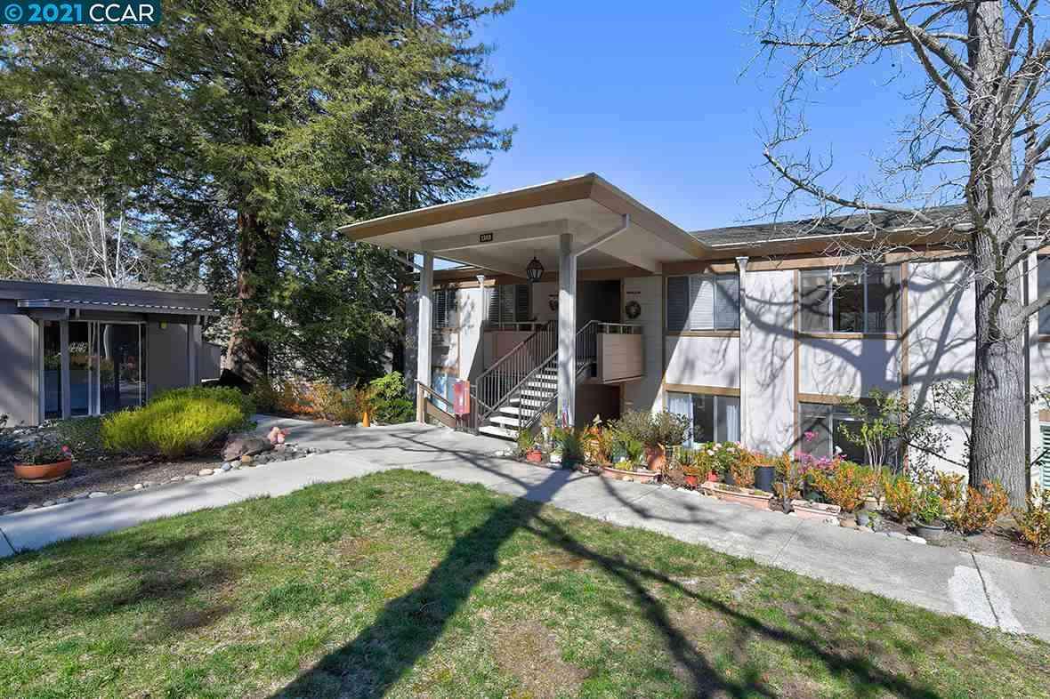 1349 Ptarmigan Dr #4, Walnut Creek, CA, 94595,
